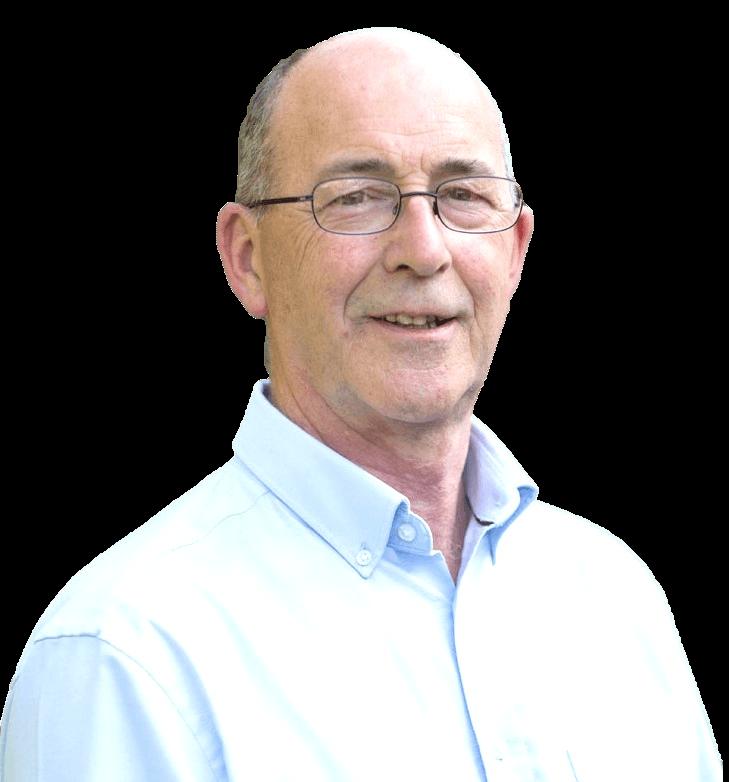 Selwyn Pattinson Surrey Business Mentor